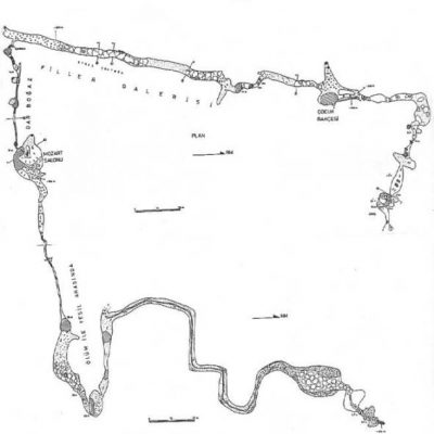 Düdenyayla Düdeni Haritası