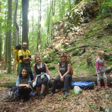 12. Balkan Mağaracılar Birliği Kampı