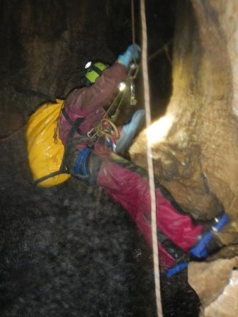 Jojar Mağarası Ekspedisyonu – Kermenşah İran