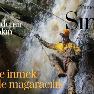 """Medyascope'ta """"Türkiye'de Mağaracılık"""" konusuyla canlı yayın konuğu olacağız!"""