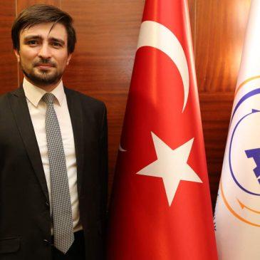 AFAD Başkanı ile Görüşme